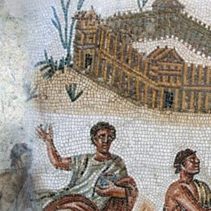Πλούσιοι και φτωχοί στην Καινή Διαθήκη, τον Πρώιμο Χριστιανισμό και το Βυζάντιο