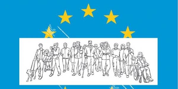 Τα άτομα με αναπηρία στην Ευρώπη και στην Ελλάδα