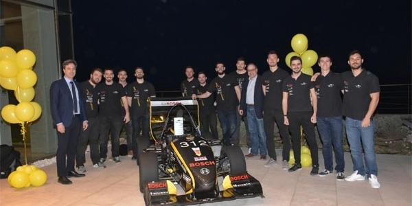 4th Thessaloniki Formula Show