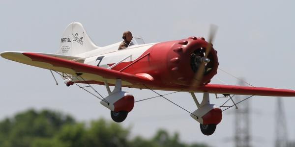 Πανελλήνιο κύπελλο αερομοντελισμού στις Σέρρες