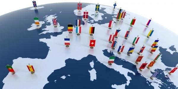 Η Ευρώπη για τη νεολαία