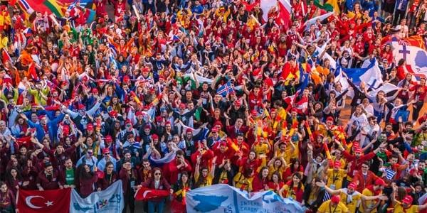 Συνέλευση Erasmus στη Θεσσαλονίκη