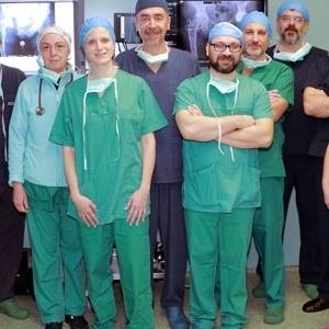 Πιστοποίηση Ομίλου Ιατρικού Αθηνών