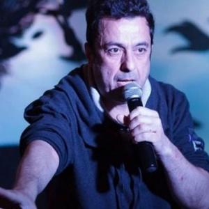 Ο Κωνσταντίνος Ραβνιωτόπουλος στο Back 2 Games