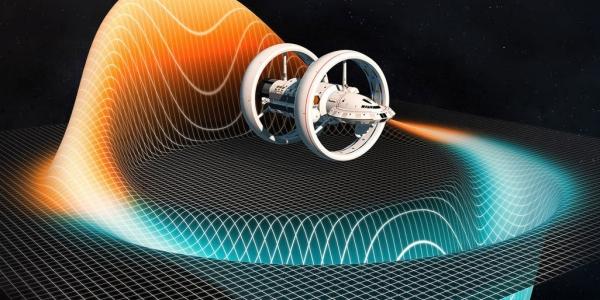 Διαστημικά ταξίδια: Ένα πιθανό μέλλον