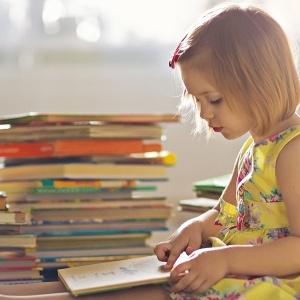 Το Παιδικό Βιβλίο, ένα παράθυρο στον κόσμο…
