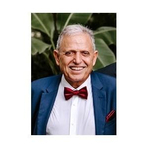Αναγόρευση του Καθηγητή Βασιλείου Παπαδημητρίου σε Επίτιμο Διδάκτορα του Τμήματος Ιατρικής του ΑΠΘ