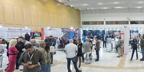 Σημαντικές ανακοινώσεις στο συνέδριο SALONICA ELECTRONIX 2019