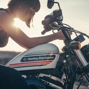 Μοναδικές προσφορές από την Harley-Davidson για λίγες μόνο μέρες