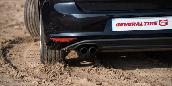 Ελαστικά  General Tire Altimax One & Altimax One S