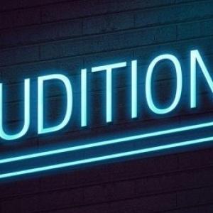 Audition για αναζήτηση ηθοποιών από το θέατρο Σοφούλη