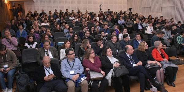 Ολοκληρώθηκε με μεγάλη επιτυχία τo 6o Technology Forum