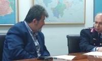 Το πρόβλημα της αστυνόμευσης του δήμου Νεάπολης-Συκεών στην ηγεσία της ΕΛ.ΑΣ.