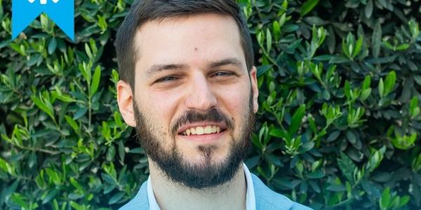 Φοιτητής του ΑΠΘ ο νέος Πρόεδρος του Πανευρωπαϊκού Δικτύου Φοιτητών Erasmus