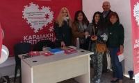Παρεμβάσεις ενημέρωσης για την καρδιακή ανεπάρκεια στο δήμο Νεάπολης-Συκεών