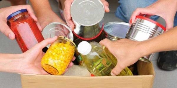Διανομή τροφίμων στους δικαιούχους του ΤΕΒΑ στην Ημαθία