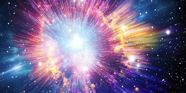 Σεμινάριο: Big Bang