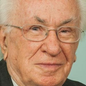Αναγόρευση του Δρ. Αλέξανδρου Κ. Παπαδερoύ σε Επίτιμο Διδάκτορα του Τμήματος Θεολογίας του ΑΠΘ