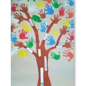 Έκθεση παιδικών έργων: Όλα τα παιδιά έχουμε δικαιώματα