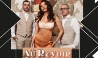 Οι Les Au Revoir  στην μουσική σκηνή του Misirlou