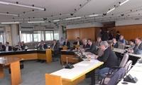 Συνάντηση του Πρύτανη του ΑΠΘ με τους παραγωγικούς φορείς της Θεσσαλονίκης
