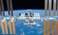 Ομάδα του ΑΠΘ χειρίζεται πείραμα βρασμού στον Διεθνή Διαστημικό Σταθμό