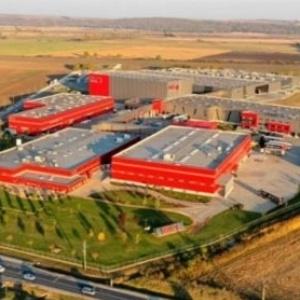 H HELL ENERGY εγκαινιάζει τις υπερσύγχρονες αποθηκευτικές της εγκαταστάσεις