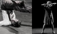 Workshop σωματικού θεάτρου με την ομάδα Art Vouveau