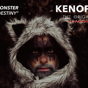 Kenophania: The Origin Story of Tragoe Damon