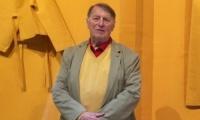 Αναγόρευση του Franz Erhard Walther σε Επίτιμο Διδάκτορα