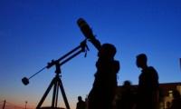 Παρατήρηση του ουρανού με τα τηλεσκόπια του Ομίλου Φίλων Αστρονομίας
