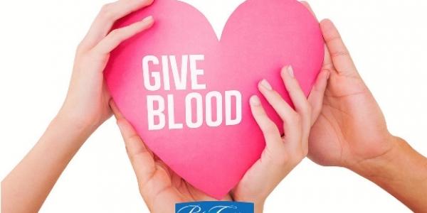 Εθελοντική αιμοδοσία πραγματοποιήθηκε στο Porto Carras Grand Resort