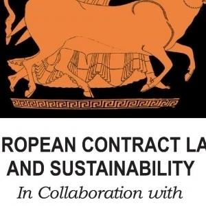 Ευρωπαϊκό Δίκαιο των Συμβάσεων και Βιωσιμότητα