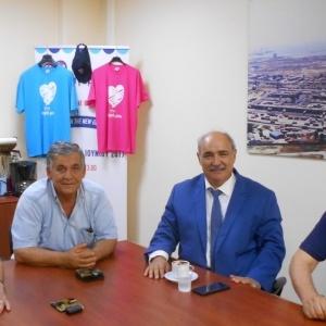 Μπόλαρης: Πρόκληση οι εξαγωγές φρέσκων ελληνικών προϊόντων στα Βαλκάνια