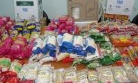 Συνεχίζεται η διανομή τροφίμων και προϊόντων του ΤΕΒΑ στους Δήμους της Πέλλας