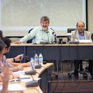 Σίμος Δανιηλίδης: Εγκληματικές οι ευθύνες για την καταστροφή του Σέιχ-Σου
