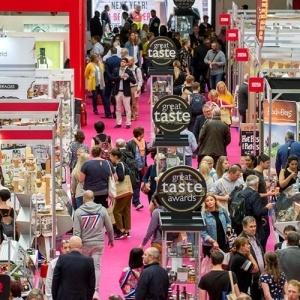 """Διεθνής έκθεση τροφίμων και ποτών  """"Specialty and Fine Food Fair 2019"""" στο Λονδίνο"""