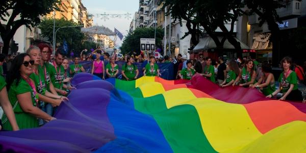 Έπεσε η αυλαία για το 8ο Thessaloniki Pride