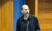 ΑΠΘ: O Χριστόφορος Κωτσάκης  Πρόεδρος της Επιστημονικής Επιτροπής «Commission I: Reference Frames»