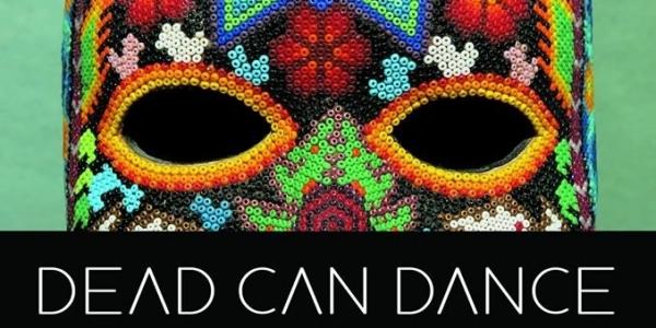 Οι Dead Can Dance στο Θέατρο Γης