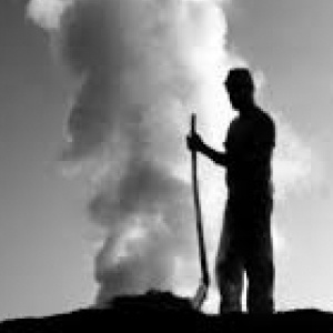 Οι καρβουνιάρηδες της Πίνδου