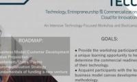 Technology, Entrepreneurship & Commercialization Cloud for Innovation