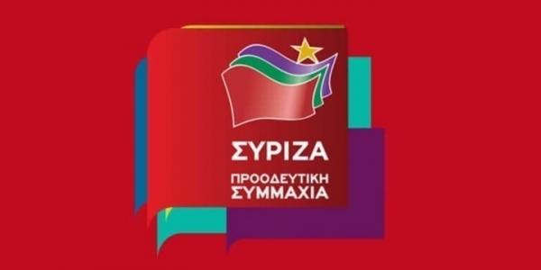 Βανδαλισμοί σε εκλογικά περίπτερα του ΣΥΡΙΖΑ