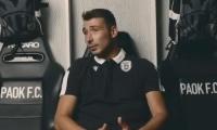 Ο ΠΑΟΚ ανακοίνωσε τον Ζίβκοβιτς