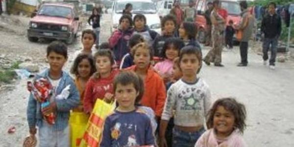 Ο νέος δήμαρχος Θερμαϊκού θέλει να υψώσει τείχος σε οικισμό Ρομά