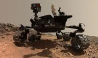 Χάθηκε το μεθάνιο από τον Αρη