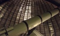 Νέος κύκλος ζωής για το τηλεσκόπιο Newall στην Πεντέλη