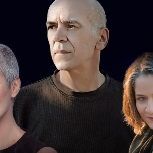 Ορφέας Περίδης, Μελίνα Κανά, Λιζέτα Καλημέρη και Ορχήστρα Ρυθμός