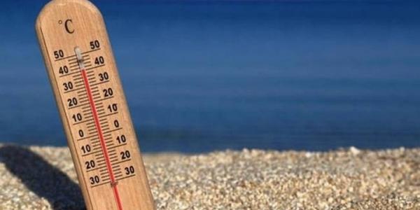 Έρχεται καυτή Τετάρτη στη Θεσσαλονίκη