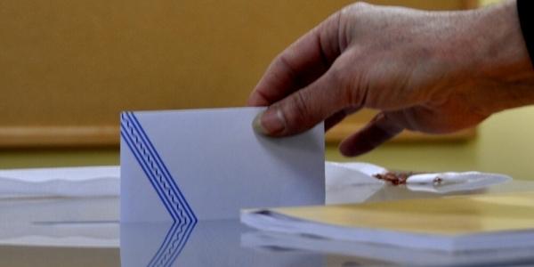 Μάθε που ψηφίζεις - Δήμος Κορδελιού Ευόσμου